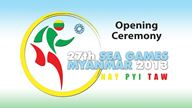 27th SEA Games Myanmar 2013 (Catch-Up) - Episode 3