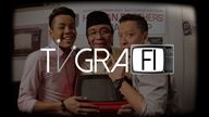 TVgrafi (Catch-Up) - Episode 2