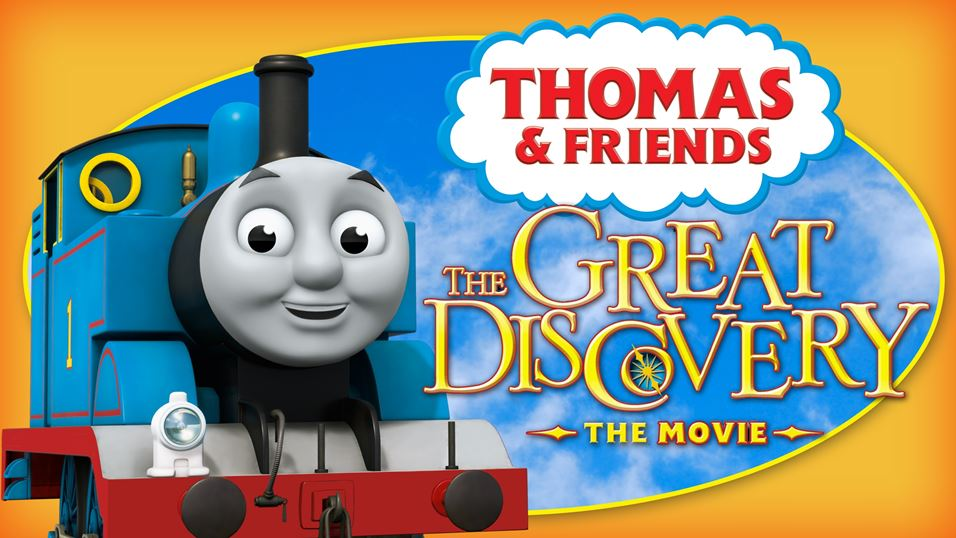 The Great Discovery Thomas And Friends Hot Girls Wallpaper