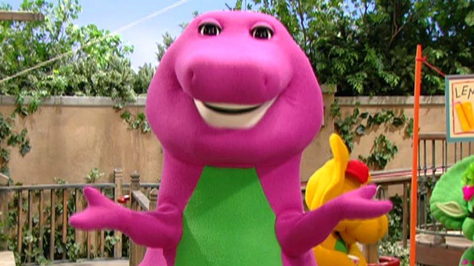 100+ Barney Kqed – yasminroohi